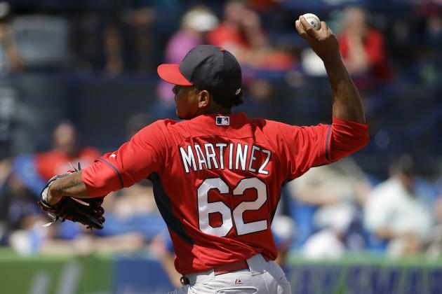 Grading the Performance of St. Louis Cardinals' Top Prospects at Spring Training
