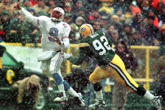The Top 5 Free Agent Signings in Green Bay Packers History