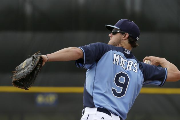 Rays Spring Training Report: Full Update of Surprises, Busts and Injuries