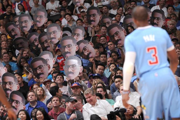5 Things to Watch for During LA Clippers' Final Games