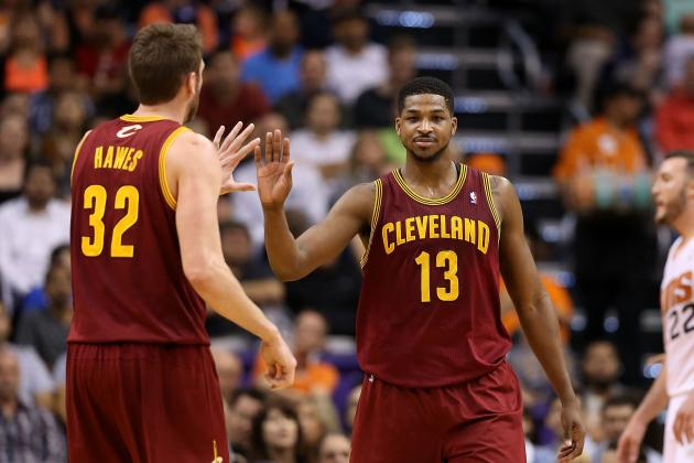 Power Ranking Every Key Cleveland Cavaliers Player Before Season's End