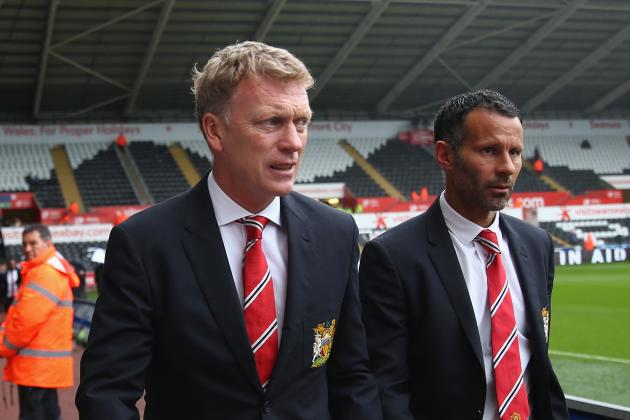 Paper News and Gossip: David Moyes on the Brink, Mourinho on Drogba