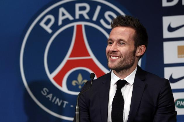 5 Midfielders Newcastle United Should Look to Sign to Fill the Yohan Cabaye Void