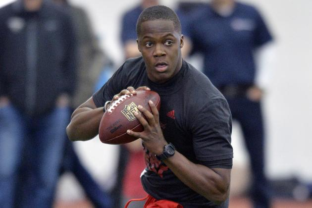 2014 NFL Draft: Latest Trending Names You Need to Know