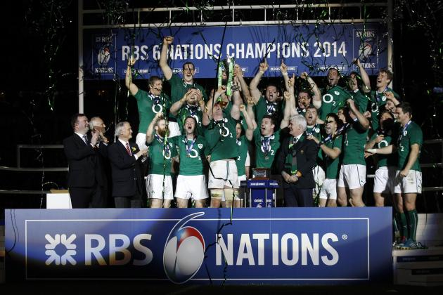 Six Nations 2014: 10 Players Who Enhanced Their Reputations