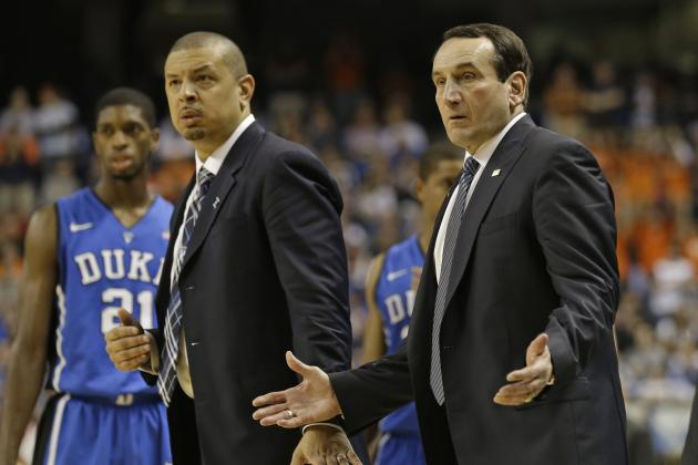 Duke Basketball: 5 Potential Wild Cards for Blue Devils in 2014 NCAA Tournament