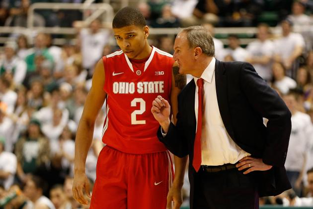 Ohio State Basketball: Position-by-Position Breakdown of Matchup vs. Dayton