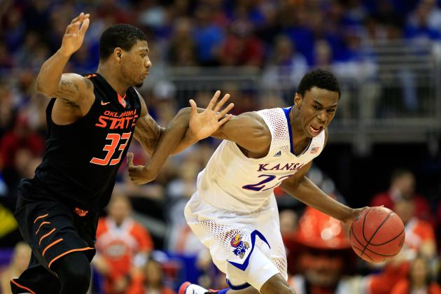 What Scouts Will Look for from Top 2014 NBA Draft Prospects During March Madness