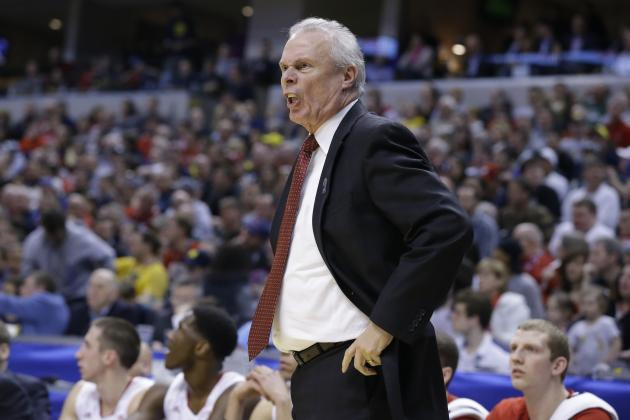 Biggest Challenges Wisconsin Faces in NCAA Tourney Matchup with American