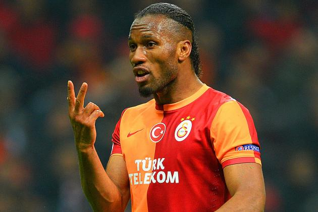 Didier Drogba and the 20 Veterans Still Playing at the Highest Level