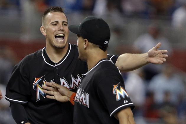 Complete Miami Marlins 2014 Season Preview