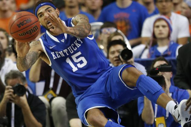 Kentucky Basketball: 5 Predictions for Wildcats in 2014 NCAA Tournament