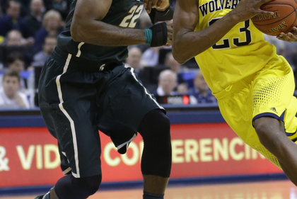 X-Factors to Watch in Michigan vs. Wofford NCAA Tournament Matchup