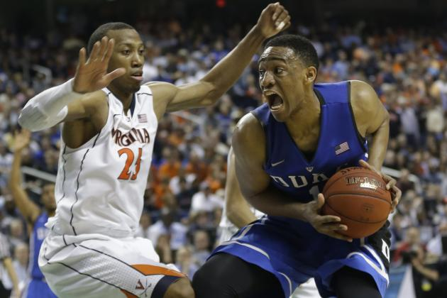 X-Factors to Watch for in Duke vs. Mercer NCAA Tournament Matchup