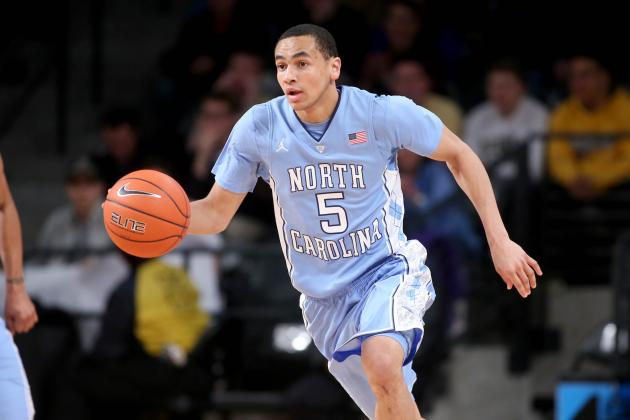 X-Factors to Watch for in North Carolina vs Providence NCAA Tournament Matchup