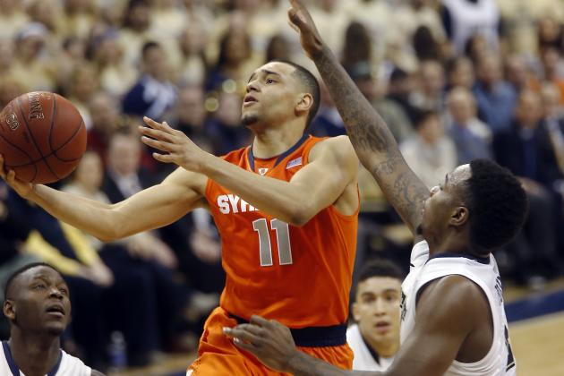X Factors to Watch in Syracuse vs Western Michigan NCAA Tournament Matchup