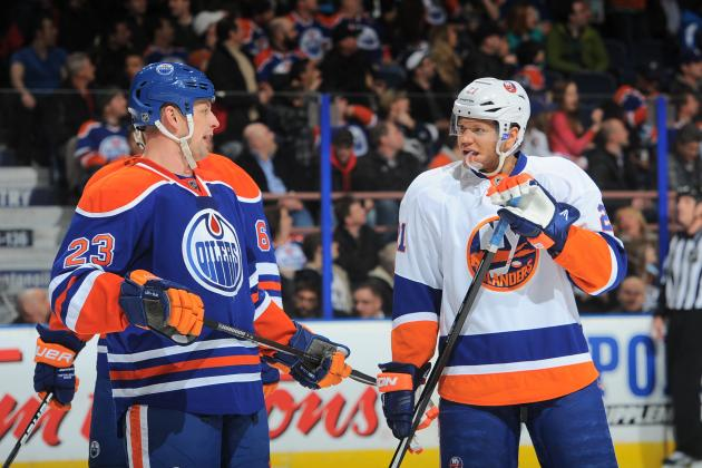 30 Years Removed from Greatness: How the Islanders and Oilers Can Win Again
