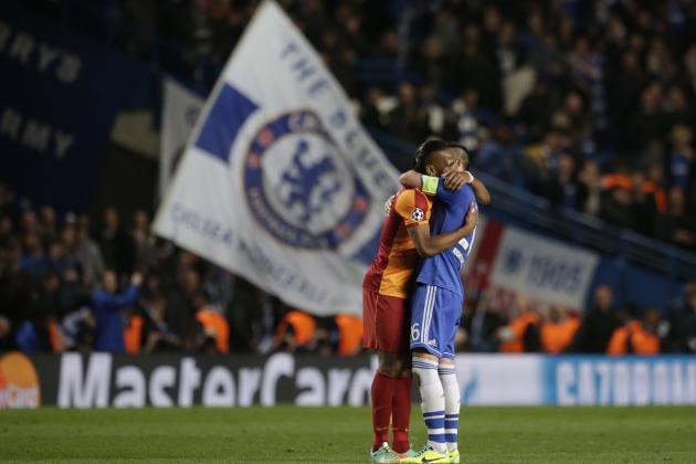Chelsea vs. Galatasaray: 4 Things We Learned
