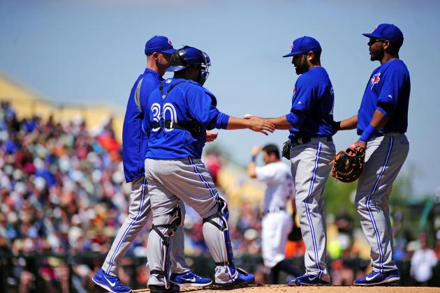 Toronto Blue Jays: Spring Training Surprises, Busts and Injuries