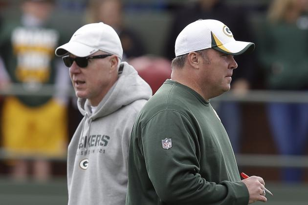 5 Biggest Needs the Packers Have Yet to Address This Offseason