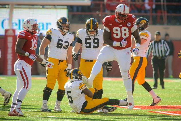 Nebraska Football: Ranking the Hardest Games of the 2014 Schedule