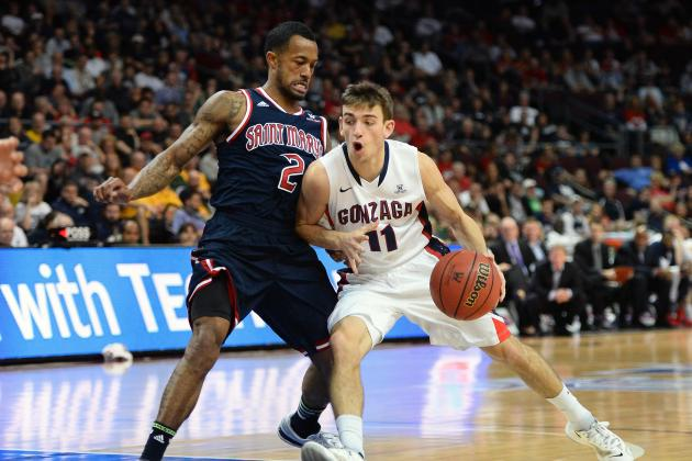 Gonzaga Basketball: 5 Predictions for Bulldogs in 2014 NCAA Tournament