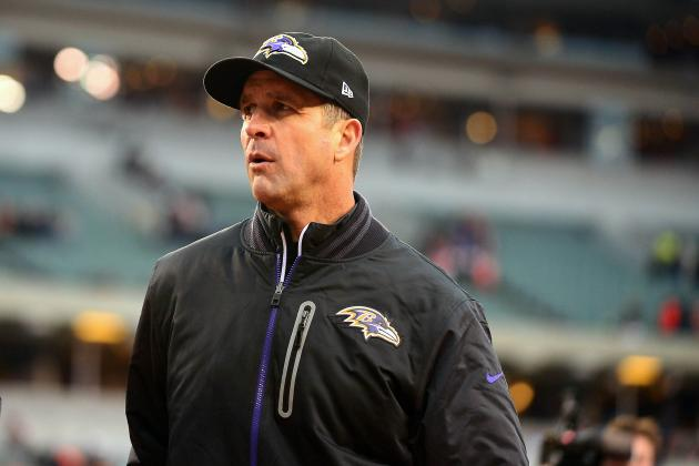 Predicting Baltimore Ravens' Starting Lineup After the First Wave of Free Agency