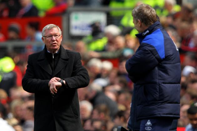 Paper News and Gossip: Sir Alex Blamed for Man Utd Woes, Mourinho to Be Wenger