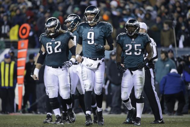 Predicting Philadelphia Eagles' Starting Lineup After 1st Wave of Free Agency