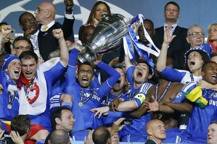 6 Reasons Why Chelsea Can Win Champions League