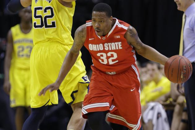 X-Factors to Watch in Ohio State vs. Dayton NCAA Tournament Matchup