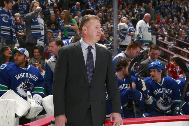 10 NHL General Managers on the Hot Seat Right Now