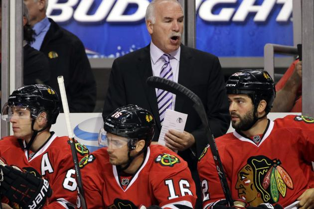 The 5 Most Promising Signs for Chicago Blackhawks' Future