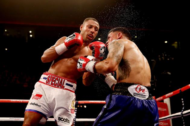 Kell Brook: 5 Burning Questions as He Approaches a World Title Fight