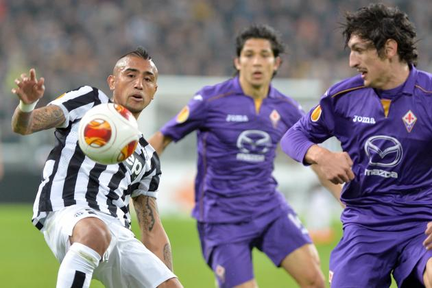 Tactical Battles That Will Shape Fiorentina's Clash with Juventus