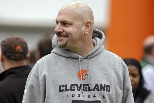 Breaking Down the Most Important Pro Days for the Cleveland Browns