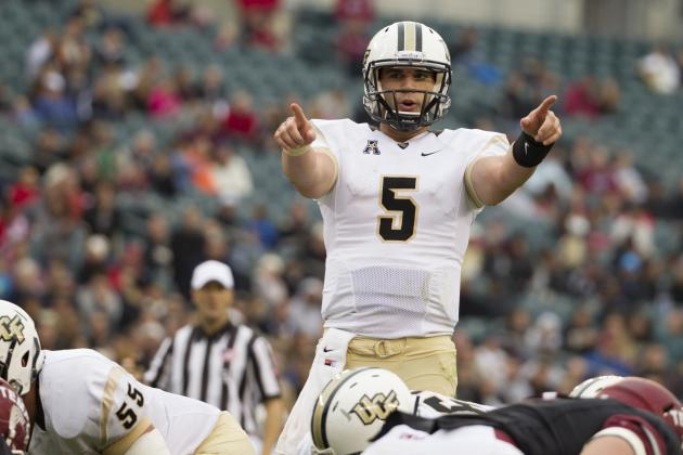2014 NFL Draft: Rounding Up the Latest Expert Buzz and Speculation
