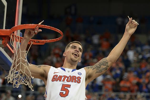 X-Factors to Watch in Florida vs Albany NCAA Tournament Matchup