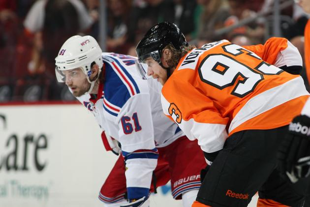 5 Must-Win Games Left for the Philadelphia Flyers