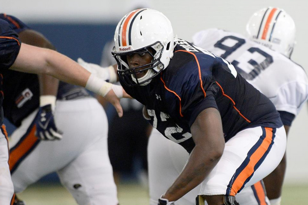 Auburn Football: Tigers Who Could Surprise People This Spring