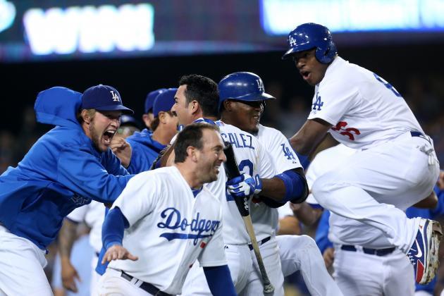 Los Angeles Dodgers 2014 Season Preview