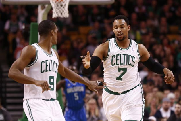 Power Ranking Every Key Boston Celtics Player Before Season's End