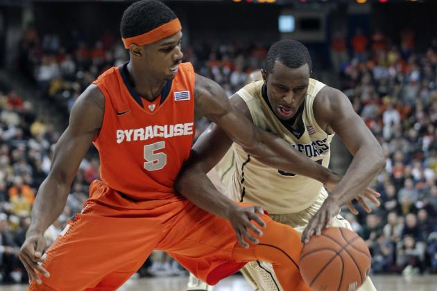Biggest Challenges Syracuse Faces in NCAA Tourney Matchup vs. Western Michigan