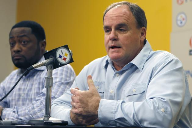 Breaking Down the Most Important Pro Days for the Pittsburgh Steelers