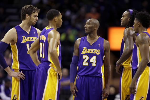 What Every 2014 NBA Non-Playoff Team Should Look Forward To