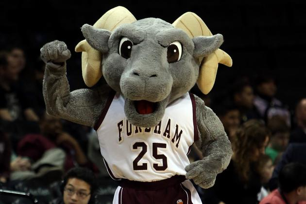 Fordham Rams: 5 Things to Take Away from the 2013-14 Season