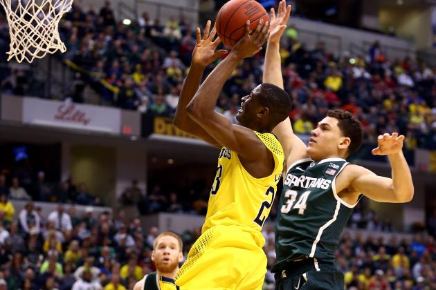 Biggest Challenges Michigan State Faces in NCAA Tourney Matchup vs. Delaware