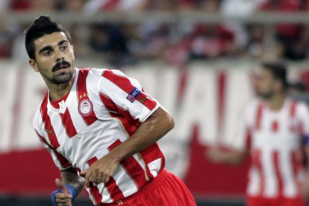 Paulo Machado and the 10 Greatest Moustaches in World Football History