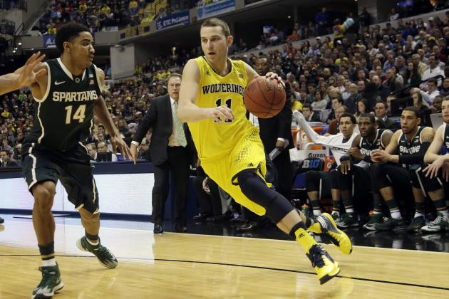 Biggest Challenges Michigan Faces in NCAA Tourney Matchup vs. Wofford