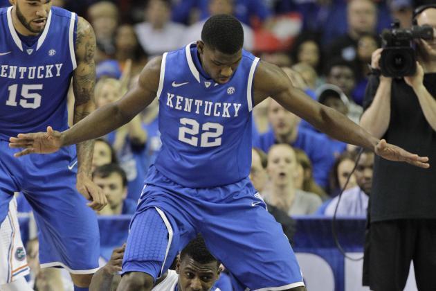 Kentucky Basketball: 5 Questions for Wildcats in 2014 NCAA Tournament